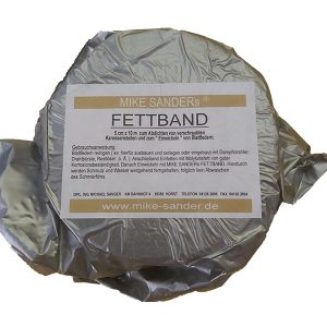 Fettband Packung - Mike Sander