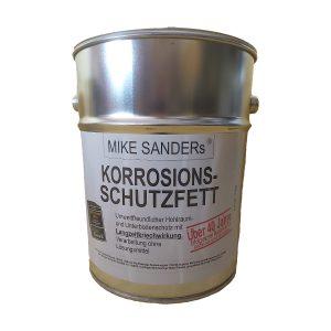 Korrosionsschutzfett 4kg - Mike Sander