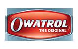 Owatrol Logo Partner - Mike Sander Ernstbrunn